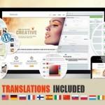 Guía para elegir un tema multilingüe de WordPress