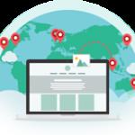 Localización servidor web - Imagen destacada