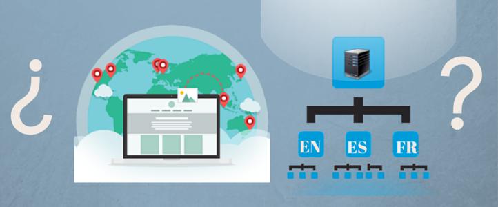 Importancia localización hosting