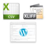 Traducir wordpress csv xliff - Imagen destacada